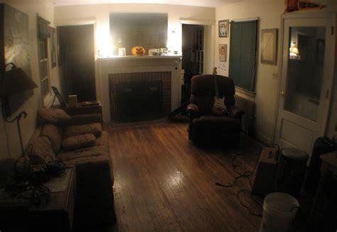 Haunted Living Room  Wwwpixshark  Images Galleries