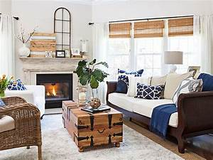 Top, 11, Cottages, Decorating, Ideas, You, Should, Try, For, Your, Home