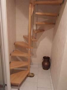 Echelle D Escalier : 1000 id es sur le th me echelle meunier sur pinterest ~ Premium-room.com Idées de Décoration
