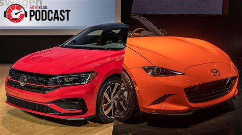 Autoblog Podcast #570 — The 2019 Chicago Auto Show ...