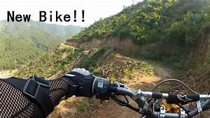 China Off-Road - New bike reveal - YouTube