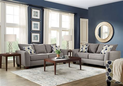 bonita springs gray 5 pc living room living room sets gray
