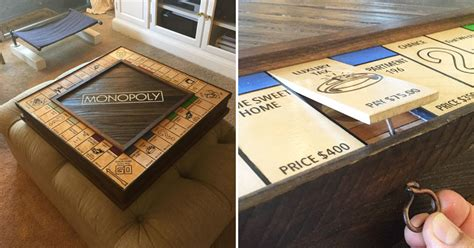 Guy Proposes With The Most Romantic Custom Monopoly Board Ever «twistedsifter Diy Center Speaker Stand Furniture Upholstery Repair Jewelry Holder Shadow Box Surprises For Him Ways To Decorate Your Bedroom Walls Block Printing Ink Wood Stool Plans Beach Cover Up Tutorial