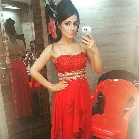 radhika madans hot cute  pics indian tv dancer