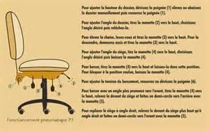 Chaise Bloom Mode D Emploi by La Valse Des Chaises Ma Sant 233 Et S 233 Curit 233 Au Travail