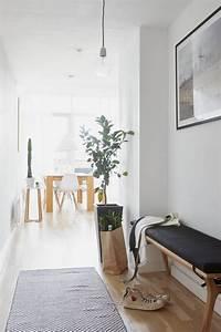 Fliesen Skandinavischen Stil : sitzbank f r den flur 19 ideen im skandinavischen stil ~ Lizthompson.info Haus und Dekorationen