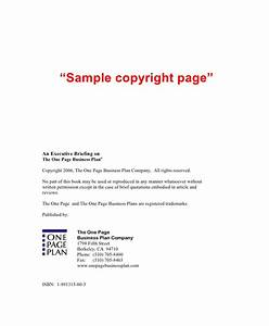 Jim horan39s 7x10 book template for Copyright template for book