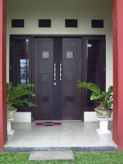 gambar desain rumah bagian depan koleksi gambar hd