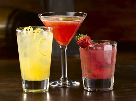 alcoholic drinks a to z cocktail recipe collection