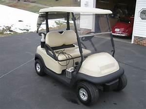 2005 Club Car Precedent  1