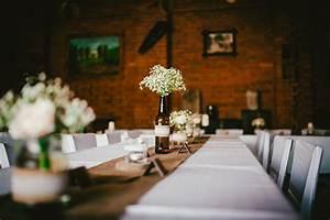 Rustikální svatební dekorace