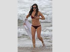 Jennifer Garner Bikini Photos on the Beach in Hawaii