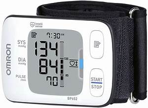 Portable Blood Pressure Monitors