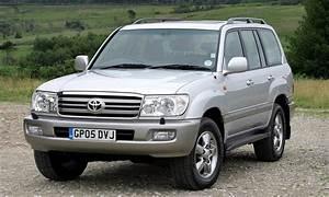 Free  2006 Toyota Land Cruiser  Oem Electrical Wiring