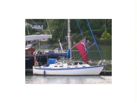 Sewells Boat Rentals by Used Sail Boat Vancouver 32 For Sale Named Volcmar