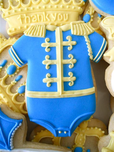 A New Prince Baby Shower Theme by Oh Events Prince Baby Shower