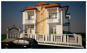 House Exterior Designs In Contemporary Style ...