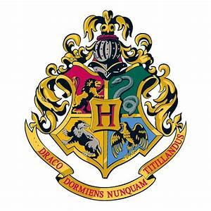 Hogwarts Crest Cross Stitch Pattern Hogwarts Cross Stitch