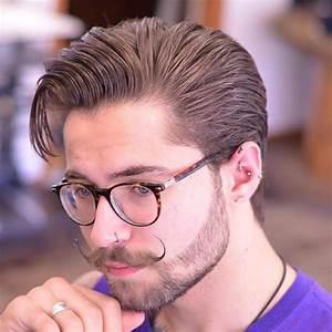 95 Elegant Men U0026 39 S Medium Hairstyles