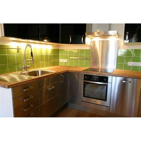 cuisine et bains magazine blancoléo plan de travail huile naturelle incolore bois