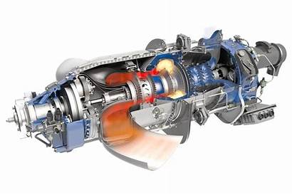 Ge Series Turboprop Engine Control Russian Service