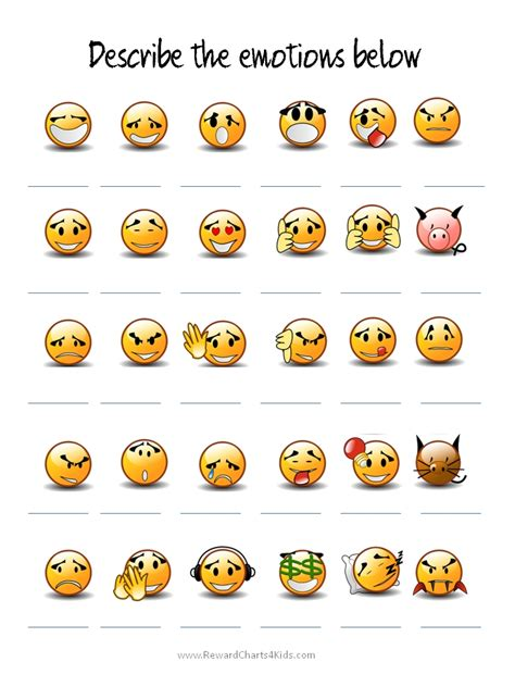 10 Best Images Of Mood Emotions Chart Feeling  How Are You Feeling Today Chart, Feelings