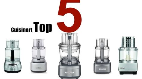 cuisinart processor food processors kitchen test america rated oven