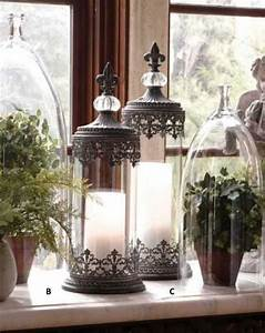 Fleur, De, Lis, Home, D, U00e9cor, For, Luxury, House