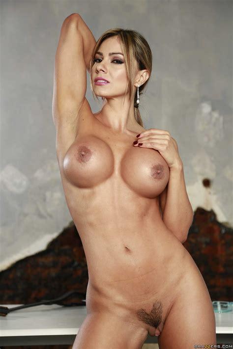 Busty Esperanza Gomez Stripping And Posing Photos Danny D