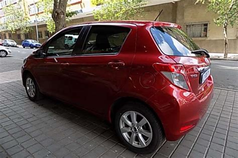 2014 toyota yaris 1 3 5 door t3 automatic hatchback petrol fwd automatic cars for sale