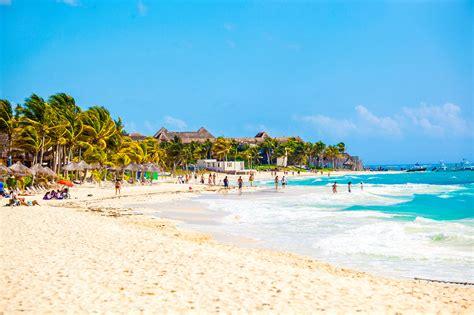 Mexico Playa Del Carmen: 1 Week incl. 4* Hotel & Flights