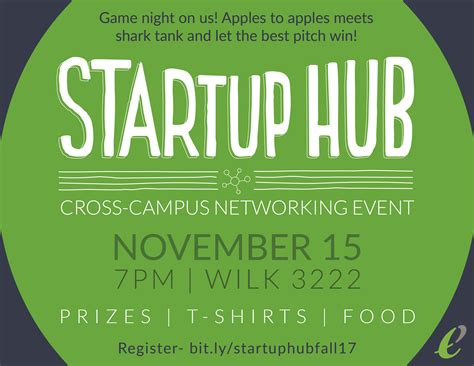 startup hub byu miller competition series