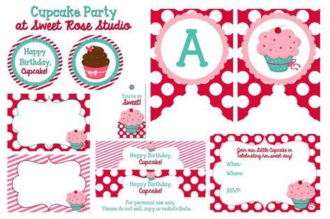descargar caña template psd 47 best cupcake decorating printables images on pinterest