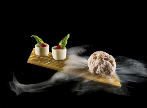 cuisine azote liquide cuisine moléculaire quand la science s immisce en cuisine