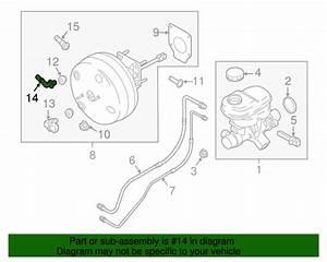 Lincoln Navigator Vacuum Hose Diagram