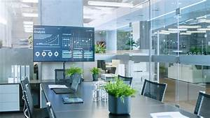Attractive Office Spaces Aren't Just for Tech Companies