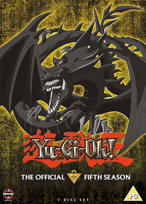 dvd yu gi oh season series complete classic yugioh monsters capsule vol yugi duel episode discs region cinedigm saison box