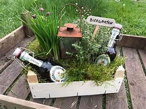 Garten Gutschein Basteln : manine makes ein biergarten als geldgeschenk ~ Lizthompson.info Haus und Dekorationen