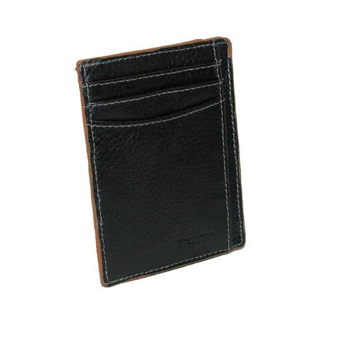 mens leather rfid front pocket travel wallet  buxton