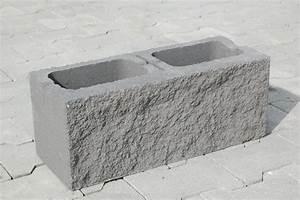 Blocchi Cemento Faccia Vista Colorati Prezzi Riparazione Della