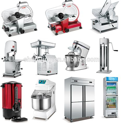 kitchen equipment brands shunling facotry price kitchen Industrial