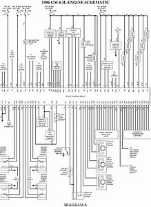 Gm Tbi 3 4 Engine Diagram  Gm  Free Engine Image For User