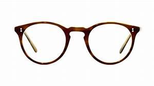 Lunettes Tendance Homme : lunettes rondes olivier peoples mode pinterest ~ Melissatoandfro.com Idées de Décoration