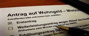 Wohngeld Thüringen Berechnen : wohngeldantrag wohngeld 2018 beantragen ~ Themetempest.com Abrechnung