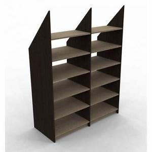 Meuble Pour Sous Pente : dressing sous pente sur mesure ~ Melissatoandfro.com Idées de Décoration