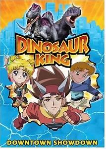 Dinosaur King  397movies Human Style