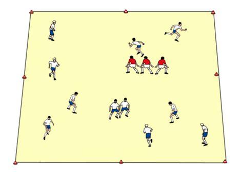 Kleine Spiele Für Den Sportunterricht Kettenfangen
