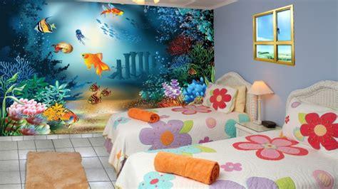 decoration chambre d enfants astuces pour une décoration pratique de la chambre d