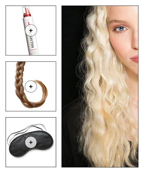 style hair overnight 5 overnight hairstyles 6313