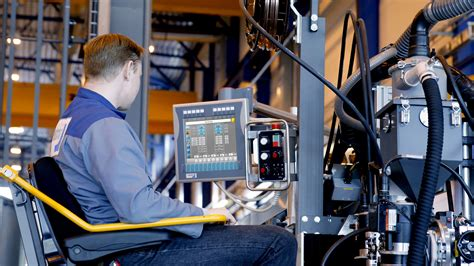 Welding Automation For Oil&gas And Process